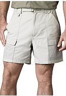Columbia™ Half Moon Short