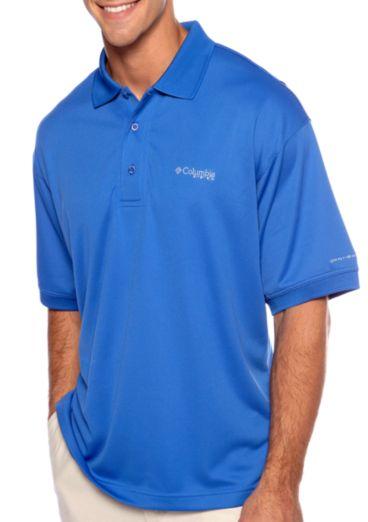 PFG Perfect Cast™ Short Sleeve Polo Shirt