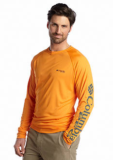 Columbia Terminal Tackle™ Long Sleeve Graphic Tee