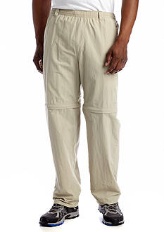 Columbia™ Loose Fit Backcast Convertible Pants