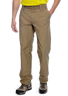 Columbia™ Twisted Cliff Flat Front Pants