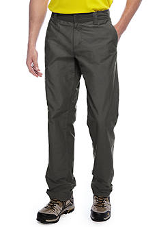 Columbia Twisted Cliff Flat Front Pants
