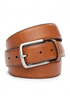 Tommy Hilfiger® Big & Tall Frenzy Leather Casual Belt