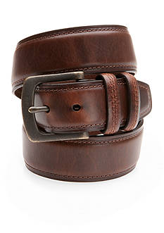 Columbia 1 1/2 in. Oil Tan Casual Belt