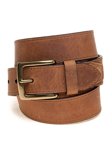 Columbia 1 1/2 in. Skived Casual Belt