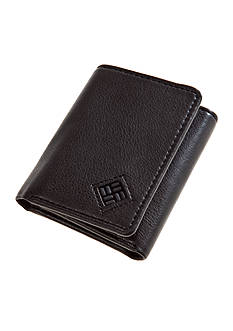 Columbia™ Trifold RFID Security Wallet