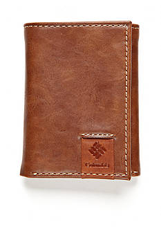 Columbia Trifold Wallet