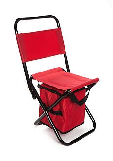 Wembley™ Folding Cooler Chair
