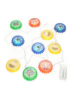 Wembley™ Bottlecap String Lights