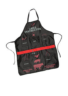 Wembley™ Grill Instructor Man Apron