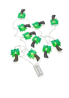 Wembley™ Palm Tree String Lights