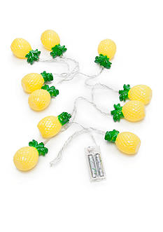 Wembley™ Pineapple String Lights