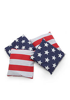 Wembley™ Americana Bean Bag Set