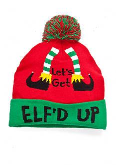 Wembley™ Elf'd Up Christmas Hat