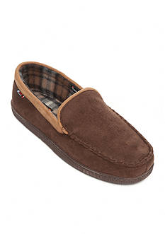 32 Degrees Venetian Moccasin With Plaid Liner