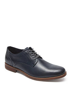 Rockport Style Purpose Plain Toe Oxford