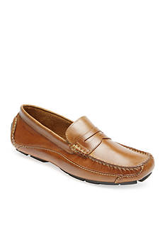 Rockport Luxury Cruise Loafer