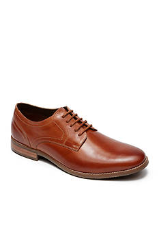 Rockport Plain Toe Oxfords