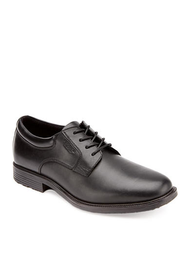 Rockport Essential Details Plain Toe Oxford