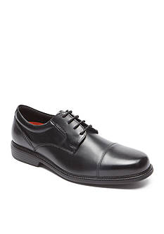 Rockport Charles Road Cap Toe Oxford