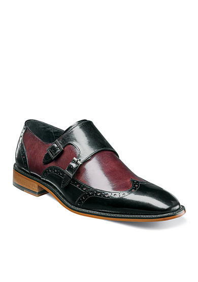Stacy Adams Brewster Buckle Oxford