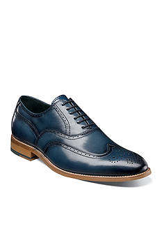 Stacy Adams Dunbar Wingtip Oxfords