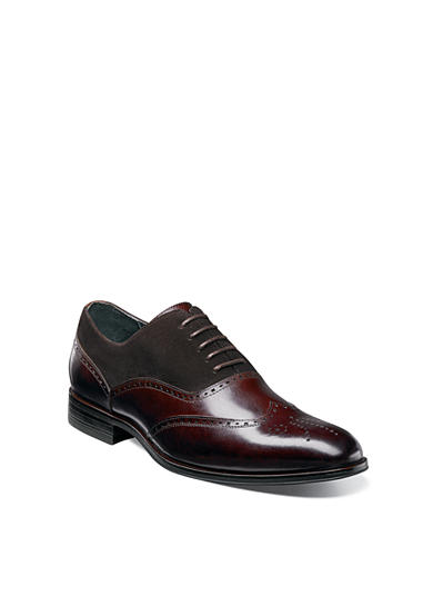 Stacy Adams Stanbury Lace-Up Oxford