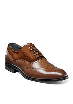 Stacy Adams Stanbury Lace Up Oxford