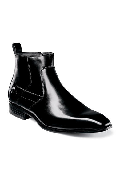 Stacy Adams Montrose Plain Toe Boot
