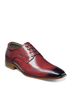 Stacy Adams Kallan Lace Up Oxford Shoe