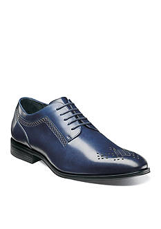 Stacy Adams Somerton Lace-Up Oxford