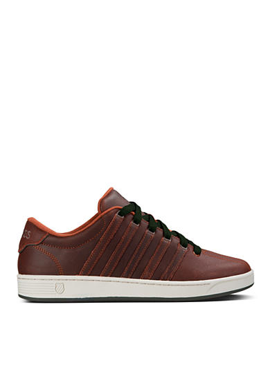 K-Swiss Men's Court Pro II Sneaker