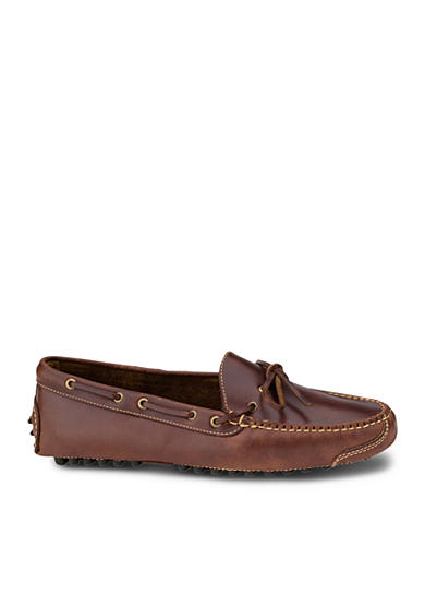 Cole Haan Gunnison Waxy Casual Slip-On