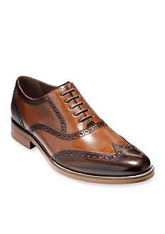 Cole Haan Preston Wingtip Oxford