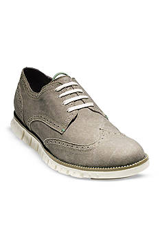Cole Haan Zerogrand Wingtip Oxford Shoe