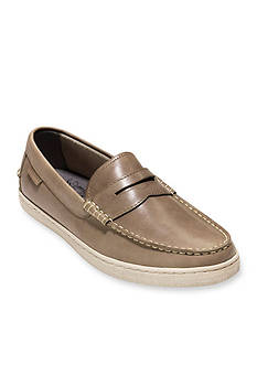 Cole Haan Pinch Weekender Handstain Leather Penny Loafer
