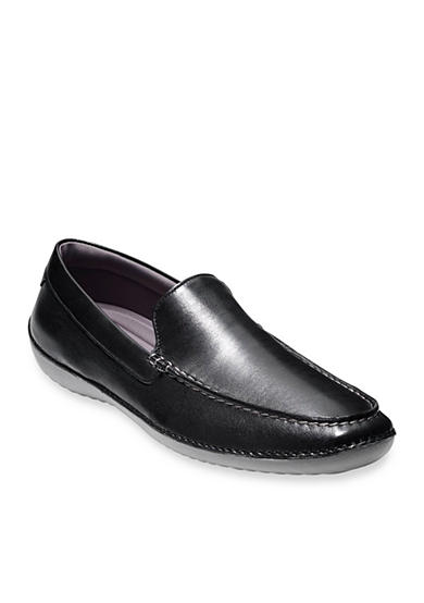 Cole Haan Moto Grand Venetian Loafer
