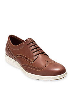 Cole Haan Grand Tour Wing Oxfords