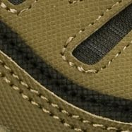 Shoes: Gift Guide Sale: Olive Green Skechers Men's After Burn Memory Fit Sneaker