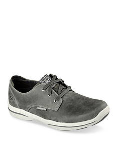 Skechers Epstein Lace-Up Oxford
