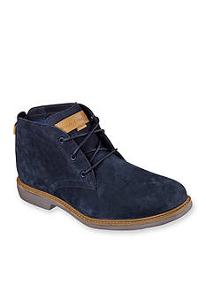 Skechers Holford Lace-Up Boot