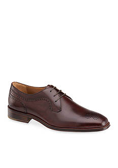 Johnston & Murphy Boydstrun Medallion Oxford