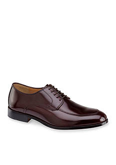 Johnston & Murphy Bradford Lace-Up Oxford