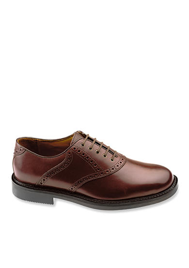 Johnston & Murphy Durst Casual Lace-Up Oxford - Extended Sizes Available