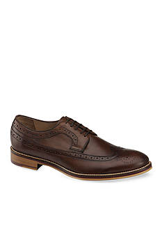 Johnston & Murphy Conard Wingtip Shoe