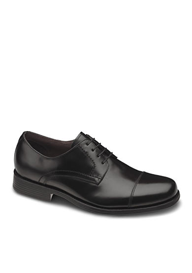 Johnston & Murphy Atchinson Dress Lace-Up Oxford