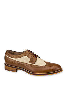 Johnston & Murphy Conrad Wingtip Oxford