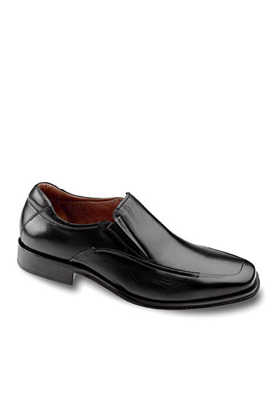 Johnston & Murphy Stricklin  Moc Dress Slip-On