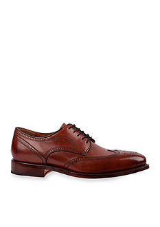 Johnston & Murphy Collins Wingtip Oxfords