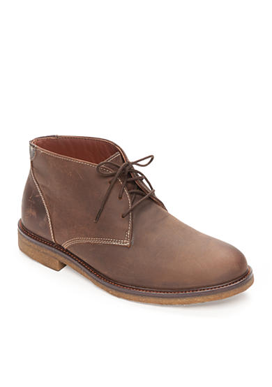 Johnston & Murphy Copeland Chukka Boot